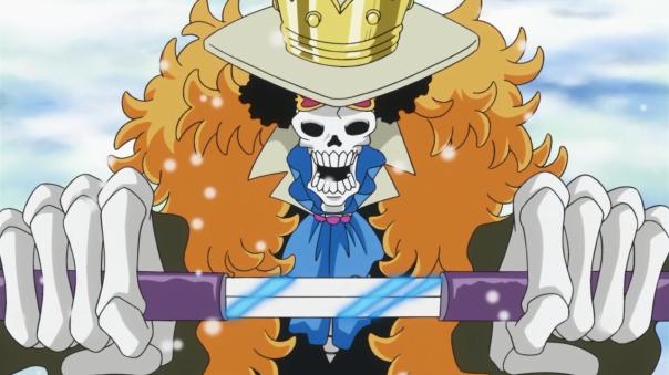 [PLAF-PDC] One Piece - 582 [10bit] [720p] [FBB5CB60]