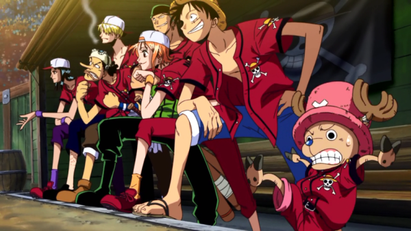 [Planime] One Piece - Objectivo! Rei do Basebol Pirata [BD 480p] [E307D5AF]