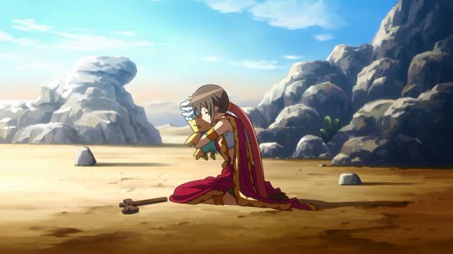 [Planime] Fairy Tail Prólogo do Filme - Sacerdotisa da Fénix [BD720p 8bit] [BE4525B2]
