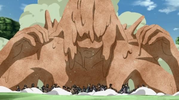 [Planime] Naruto Shippuuden - 302 [10bit] [093F34A7]