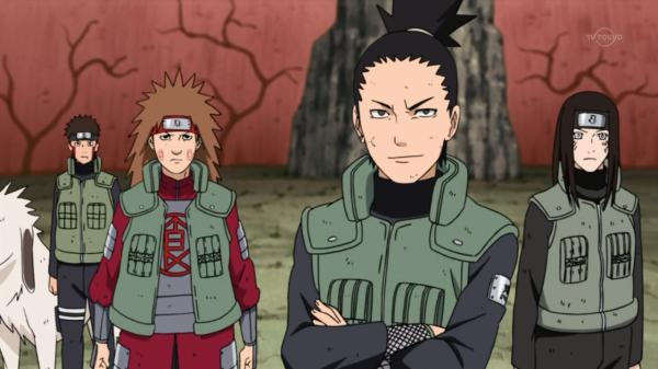 [Planime] Naruto Shippuuden - 305 [10bit] [32BC8677]