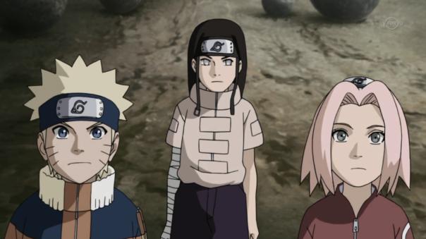 [Planime] Naruto Shippuuden - 306 [10bit] [87553C6C]