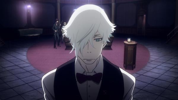 [Planime] Anime Mirai 2013 - Death_Billiards [BD720p 10bit] [7B7326E5]
