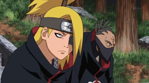 [Planime] Naruto Shippuuden - 309 [10bit] [21D76A40]