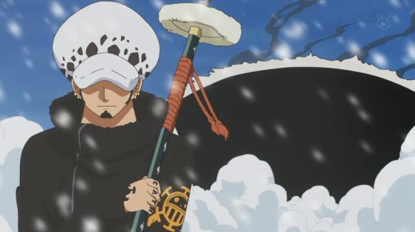 [Planime] One Piece - 593 [10bit] [720p] [ED098E23]