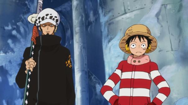 [Planime] One Piece - 594 [10bit] [720p] [4E7D17A0]