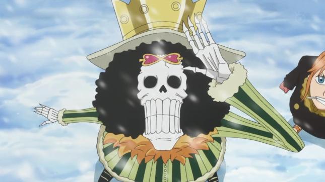 [Planime] One Piece - 596 [10bit] [720p] [258C6795]