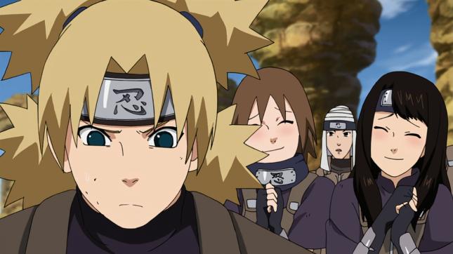 [PLAF-n3] Naruto Shippuuden - 316 [10bits][E265C71A]