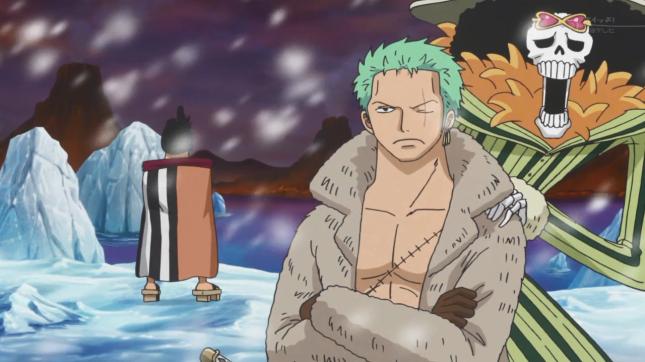 [Planime] One Piece - 598 [10bit] [720p] [79E184B4]