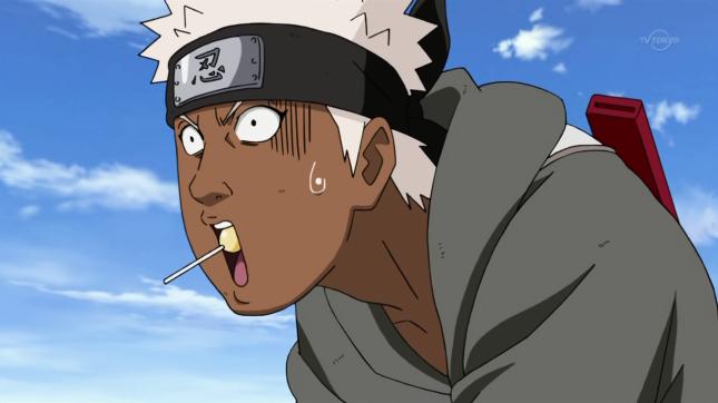 [PLAF-n3] Naruto Shippuuden - 320 [10bits][88B1692B]