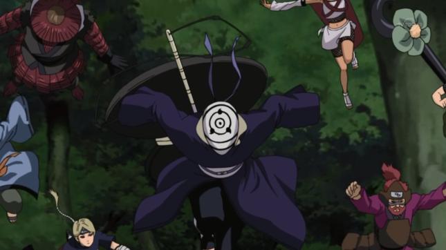 [PLAF-n3] Naruto Shippuuden - 321 [10bits][148CF7C4]