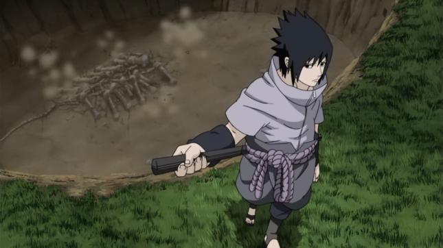 [PLAF-n3] Naruto Shippuuden - 326 [10bits][5EEC403B]