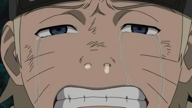 [PLAF-n3] Naruto Shippuuden - 327 [10bits][3A27F7A3]