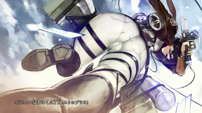 [Planime] Shingeki no Kyojin - 17 [10bit] [B8EAC9ED]
